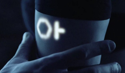 TRON: Legacy ISO symbol