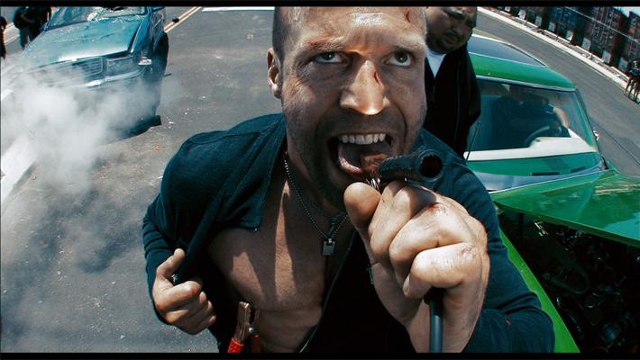 Chev Chelios (Jason Statham)