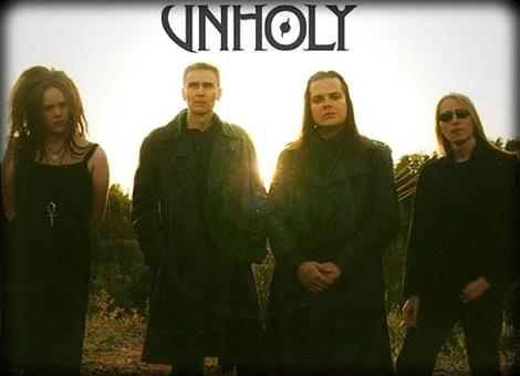 Unholy