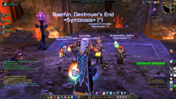 meet world of warcraft players list